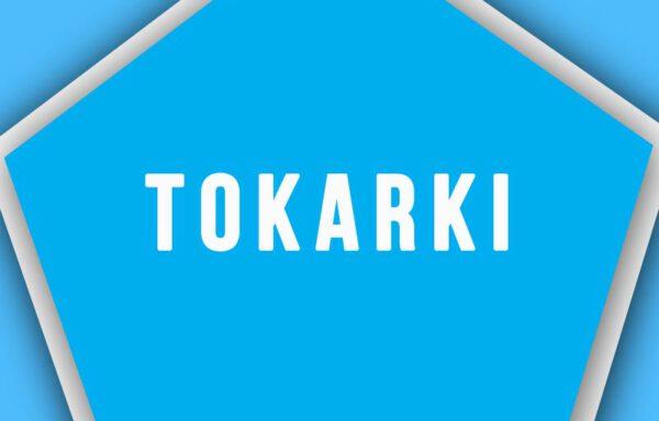 TOKARKI