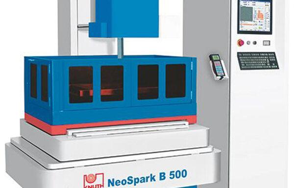 KNUTH NeoSpark B 500